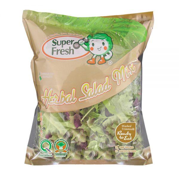 Herbal Salad Mix