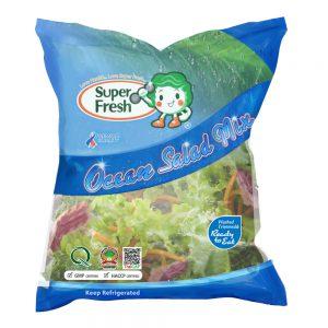 Ocean Salad Mix โอเชียนสลัดมิกซ์