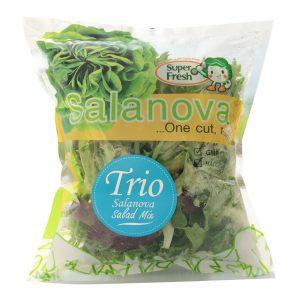 Trio Salanova Salad Mix