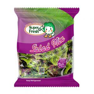 Salad Mix 100g.