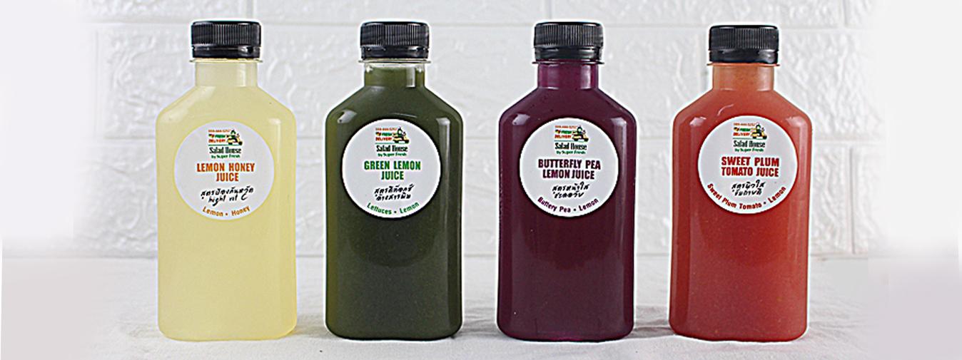 รับผลิตสินค้า ผลิตเครื่องดื่ม ผลิตน้ำผลไม้ ได้ตามต้องการ