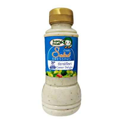 น้ำสลัดซีซาร์ดีไลท์ Caesar Delight Salad Dressing