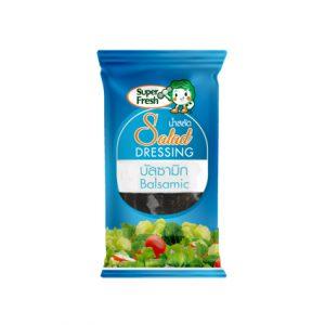 น้ำสลัดบัลซามิค Balsamic Salad Dressing