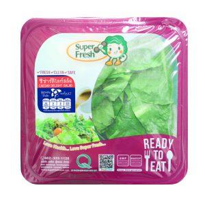 ซีซาร์ดีไลท์สลัด caesar delight salad