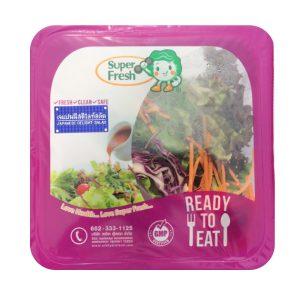 แจแปนนีสดีไลท์สลัด Japanese Delight Salad