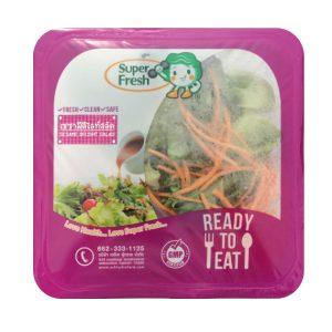 Sesame Delight Salad เซซามีดีไลท์สลัด