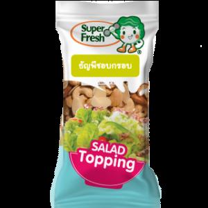 Salad Topping ทอปปิ้งธัญพืชอบกรอบ